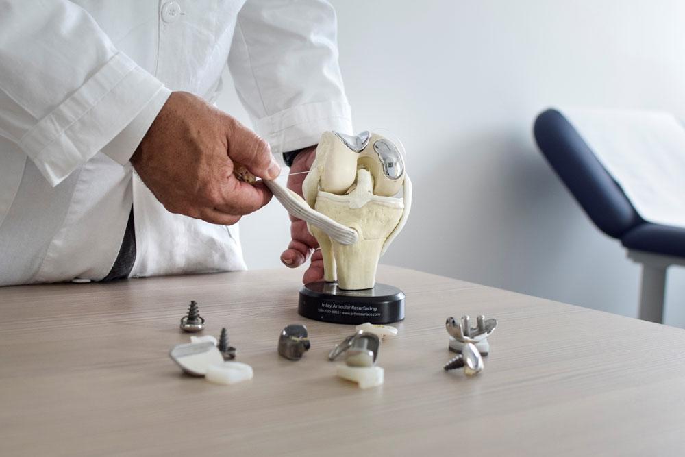 studio ortopedico capozzi
